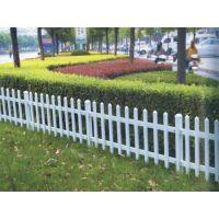 如何安装PVC护栏、小区PVC围栏、围墙护栏