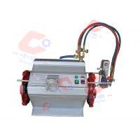 供应中惠CBW80 金属切管机 圆管 冲弧 弧口(相贯线)切割机