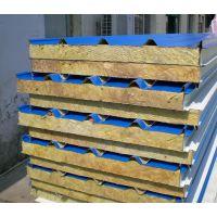河南供应A级外墙保温玄武岩岩棉板 防火隔离带岩棉复合板