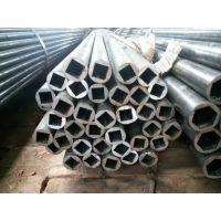 供应厚壁六角钢管%山东厚壁异型钢管厂家*厚壁内六角、内四角钢管价格