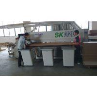 供应美景SK320电子开料锯,精密往复锯价格咨询