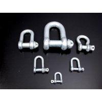 弓型卸扣、永年弓型卸扣厂家|元隆、弓型卸扣的选择方法