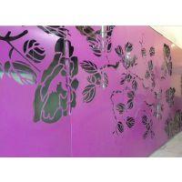 广州珀尔加-镂空|雕刻铝单板