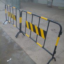 供应市政铁马隔离栅,铁马栅栏,铁马隔离网,铁马护栏安平浩璟优质供货厂家