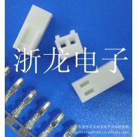 供应2510-2P胶壳插头,2.54-2P,2Y胶壳,接线端子,连接器、接插件