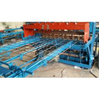 供应百康SD410煤矿支护网排焊机,矿井支护网排焊机