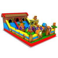 儿童游乐玩具|充气跳跳床多少钱|小型儿童跳床零售