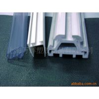 供应塑料挤出件,PVC型材,异型管,密封条