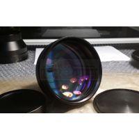 远心扫描镜头 UV 405nm