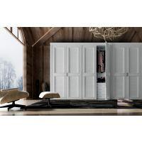 【环保衣柜】上海翰诺威移门衣柜欧式开门衣柜环保衣柜安全可靠