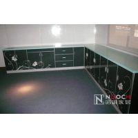 荆州橱柜|艺品峰装饰公司|不锈钢橱柜台面