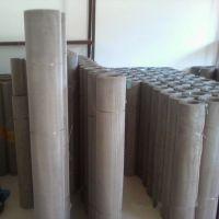 天隆不锈钢过滤网gfw1.6/11.1 304平纹编织筛网