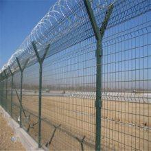 旺来市政护栏网 双圈护栏网 公路隔离栅