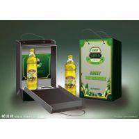 精品橄榄油包装盒 漂亮 精致大方
