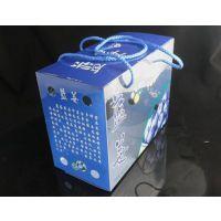 胶州纸箱厂供应蓝莓纸箱定做外包装箱