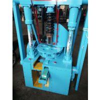 嵩明县煤球机、豫阳机械值得你信赖、煤球机质量查看