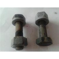 10.9s钢结构栓 钢结构螺栓 大六角栓厂家/久润/质量可靠
