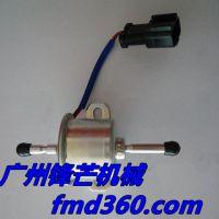 广州洋马配件洋马4TNV88 4TNV94 4TNV98电子吸油泵