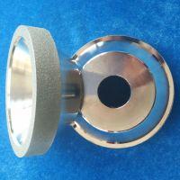 厂家供应 碗型电镀金刚石砂轮