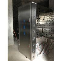 八户水表箱 水表箱 表箱 水表 不锈钢 配电箱 电表箱 水表箱定制