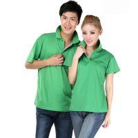 供应外贸出口男女 新款T恤衫 优质男女款T恤衫定制