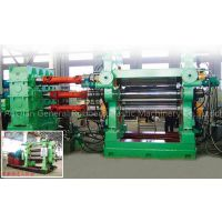 Three roll rubber calender China