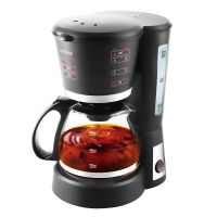 nathome/北欧欧慕 NKF6002家用全自动咖啡机滴漏式咖啡壶可泡茶壶