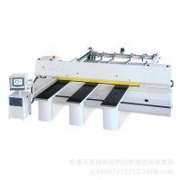 【厂家直销】耀利华全自动锯片往复裁板机 高效率高品质 MJ6226A