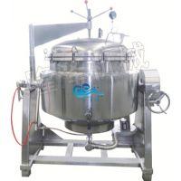 燃气可倾斜高压蒸煮锅商用煮粥猪肉高压锅