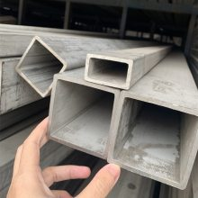 316l不锈钢方管无缝管厂家供应商