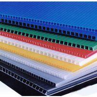 无锡中空板厂专业生产配件厂使用的仓储笼隔板