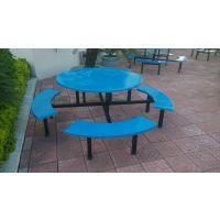 直径1米的6人圆桌一般多高 还有搭配的椅子尺寸规格又是多少