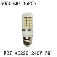 E27玉米灯 220V 5W