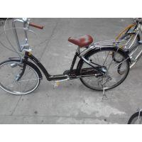 厂家批发二手自行车日本进口女装自行车 海员车
