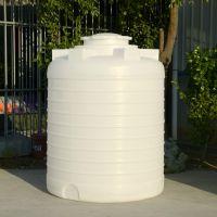 厂家长期供应益阳果园浇水专用塑料水箱 储水罐质量