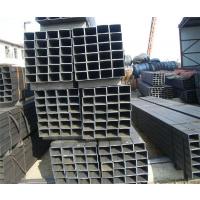 110x110方管,饲养场围栏,轿车结构方管受热方管表面与这些氧化性气体接触时