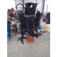 液压渣浆泵(图),液压抽泥泵厂,宁夏液压抽泥泵