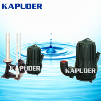 南京凯普徳专业生产AS增强型潜水排污泵,污泥排污泵