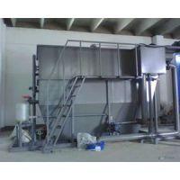 中信污水处理设备不限气浮机图纸设计生产销售安装