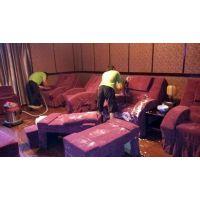甘家口清洗沙发公司/布艺沙发清洗的方法