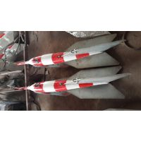 厂家直销金水华禹水文铅鱼流速仪专用铅鱼