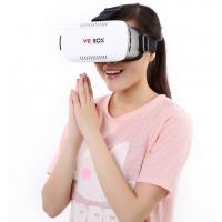 VRbox眼镜厂家直供 工厂私模价格优惠 vr3d虚拟现实眼镜招代理