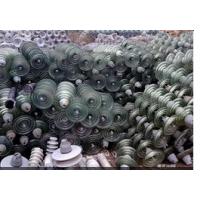 瓷瓶绝缘子回收