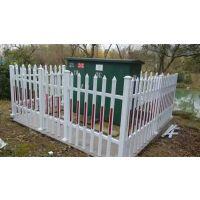 安徽铜陵PVC围墙护栏 安徽铜陵PVC塑钢护栏 安徽铜陵PVC草坪护栏