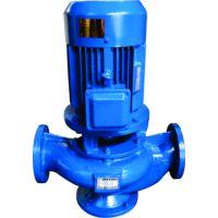 长申厂家直销GW系列管道式排污泵