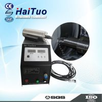 邯郸海拓 抛光 金属表面加工设备 金属类超声波滚压设备