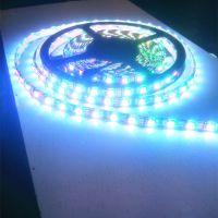 厂家直销 LED灯条 滴胶防水5050RGB 汽车底盘灯 汽车LED灯条