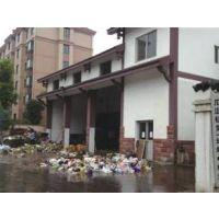专业承接深圳市垃圾场垃圾中转站杀菌除臭设备设计安装