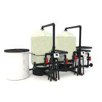 安徽软化水设备|反渗透设备|超纯水设备 天澄全自动RS-6L