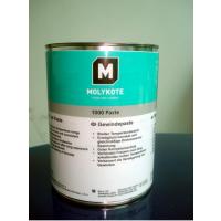 高承载能力 高温环境润滑 螺纹防卡剂 螺纹油膏 Molykote 1000